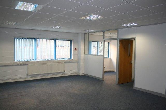Suite 4 - main office